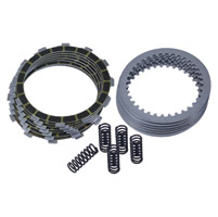 Barnett Performance Products Carbon Fiber Clutch Kit