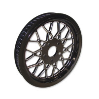 BDL Mesh Black Rear Drive Pulley