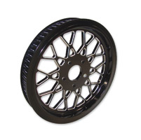 BDL Mesh Black Rear Pulley 70 Tooth