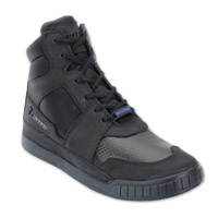 Bates ST250 Series Black Leather/Nylon Boots