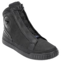 Bates Taser Black Leather Boots