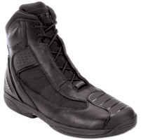 Bates Beltline Men's Black Leather Boots