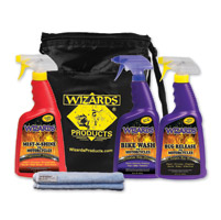 Wizards Quick Kit