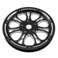 Performance Machine Heathen Contrast Cut Platinum Sprocket 70T X 1-1/8″