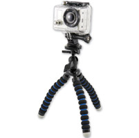 Arkon Resources Flexible Mini Tripod for GoPro