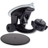 Arkon Resources Suction Mount For Standard Tripod Camera Mount