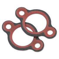 Genuine James Camchain Tensioner Gasket with Bead