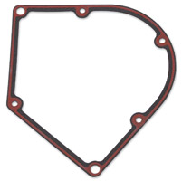 Genuine James Cam Cover Gasket with Bead