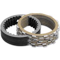 BDL Kevlar Replacment  Clutch Pack