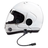 J&M Elite 787 Series Full Face Headset