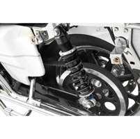 JRi Shocks 13″ Single Adjustment Medium Shock