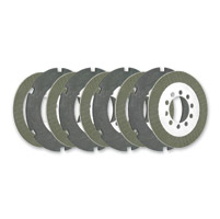 BDL High-Performance Extra Plate Clutch Kit