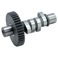 S&S Cycle H-Grind Service Camshaft for Big Twin with Stock Valve Train