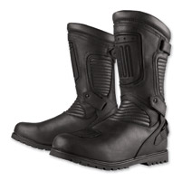 ICON One Thousand Prep Men's Waterproof Stealth Boots