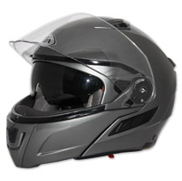 Zox Condor SVS Titanium Modular Helmet