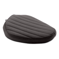 Burly Brand Brat Ribbed Solo Seat