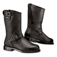 TCX Custom Gore-Tex Men's Black Boots