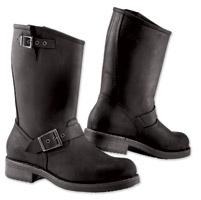 TCX Heritage Waterproof Men's Black Boots
