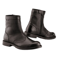 TCX Urban Waterproof Men's Black Boot