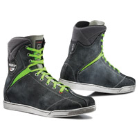 TCX X-Rap Waterproof Anthracite Grey Shoes