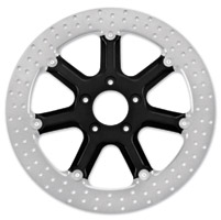Performance Machine Rear Disc Rotor