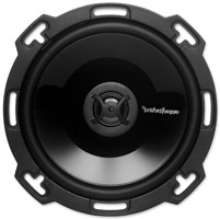 Rockford Fosgate Punch 6″ 2-way Full Range Speakers