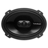 Rockford Fosgate 6″ X 9″ 4-way Full Range Speakers