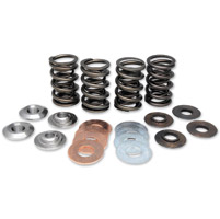 Kibblewhite Lightweight Titanium Racing Valve Spring Kit