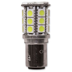 Street FX White 1156 LED Replacement Bulb