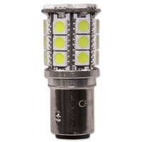 Street FX Red 1157 LED Replacement Bulb
