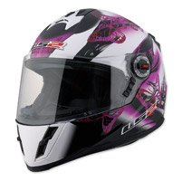 LS2 FF392 Flutter Junior Full Face Helmet