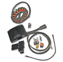 Cycle Electric 60 Series 38 Amp Three Phase Kit