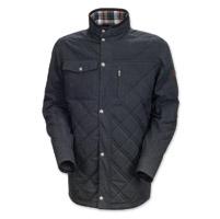 Roland Sands Design Seeker Men's Ink Soft Shell Jacket