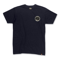 Roland Sands Design Identity Men's Black T-Shirt