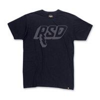 Roland Sands Design Bolt Men's Black T-Shirt