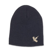 Roland Sands Design Cali Charcoal Beanie