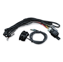 Kuryakyn Driving Light Wiring Relay Kits