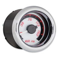 Dakota Digital MVX-8K Add-on Air Pressure Gauge