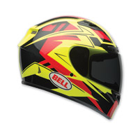 Bell Qualifier DLX Clutch Hi-Viz Full Face Helmet