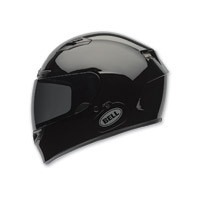 Bell Qualifier DLX Gloss Black Full Face Helmet
