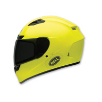 Bell Qualifier DLX Hi-Viz Full Face Helmet