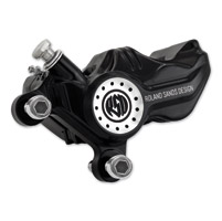 Roland Sands Design Contrast Cut Front Left Caliper