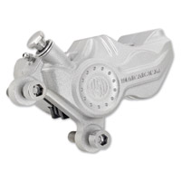 Roland Sands Design Machine Ops Rear Caliper and Bracket