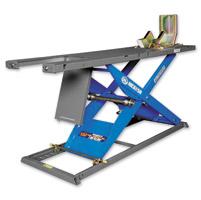 K&L Supply Co. Blue MC615R 1000LB Lift