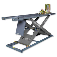 K&L Supply Co. Gray MC615R 1000LB Lift