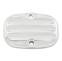 Roland Sands Design Chrome Nostalgia Rear Master Cylinder Cap