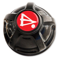 Battistinis Black Oil Filler Cap