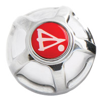 Battistinis Chrome Oil Filler Cap