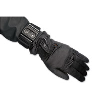 Atomic Skin Microclimate H1 Heated Black Glove Liner with 5 Position Controller