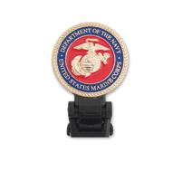 Biker Boot Straps 6″ Marine Corps Biker Boot Straps